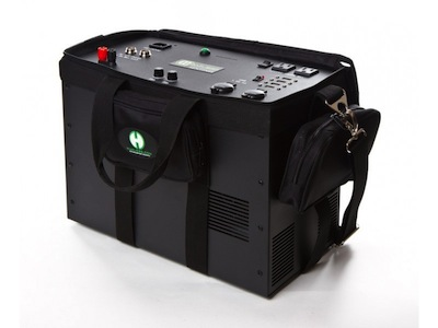 Portable Silent Generator