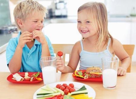 Bambini-e-alimentazione